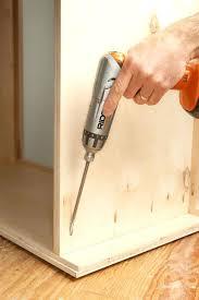 Discount Garage Cabinets Diy Storage Cabinet With Sliding Doors Build Garage Storage