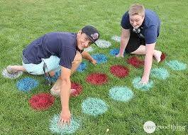 Backyard Olympic Games For Adults 27 Insanely Fun Outdoor Games You U0027ll Want To Play All Summer Long