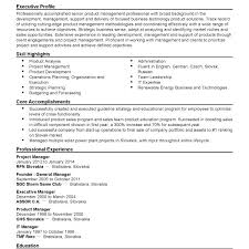 Best Product Manager Resume Example Livecareer by Professional Senior Product Manager Templates To Showcase Your