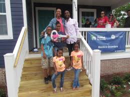 Celebrating Home Home Interiors Home New Orleans Area Habitat For Humanity