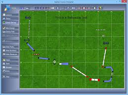 agility course designer download