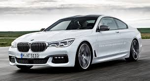bmw series coupe bmw might crash merc s with 7 series coupe in 2019