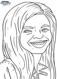 beyonce coloring page u2013 coloring pages u2013 original coloring pages