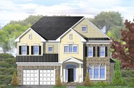 Front View House Plans Custom Floor Plans Design Build The Cheshire Northern