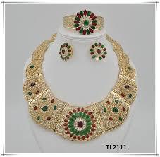 wedding jewellery sets gold saudi gold filled jewelry wedding jewellery sets buy saudi gold