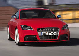 2009 audi tts coupe and roadster review top speed