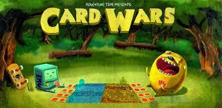 adventure time apk card wars adventure time v1 0 apk