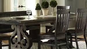magnussen bellamy dining table divine jerome s furniture hacienda dining bellamy dining table