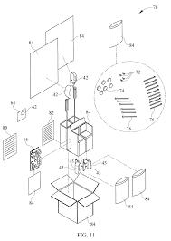 patente us8847756 bed status indicators google patentes
