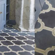 Design Tiles by Popham Design Cement Tiles Handmade In Morocco