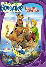 Scooby Doo Fime - poster rezolutie mare what s new scooby doo 2002 poster ce