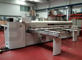 Scm Woodworking Machines South Africa by Scm Used Panel Saws Exapro