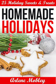 Food Gifts For Christmas Homemade Holidays Ebook Flour On My Face