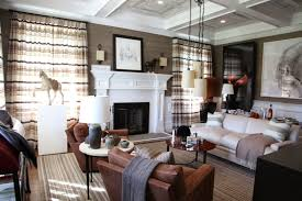 Habitually Decor Inspiration Equestrian Chic Negli Hamptons Cool Chic