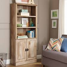 better homes and gardens bookcase furniture better homes and gardens bookcase with doors happy