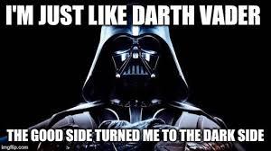 Vader Meme - darth vader meme imgflip