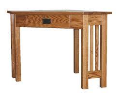 Small Oak Desks Small Oak Desk Freedom To
