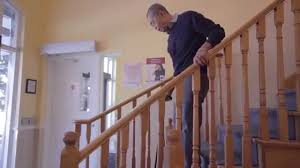 Pain Climbing Stairs by Going Up And Down Stairs Without Pain Youtube