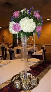 Tower Vase Centerpieces Centerpieces U2013 Bock U0027s Floral Creations