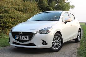 mazda small car models mazda 2 review one of the best cars in its class pocket lint