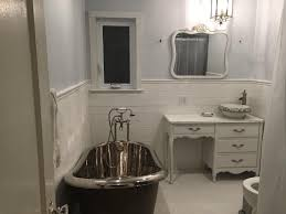 bathroom alcove ideas country french bathrooms white porcelain alcove bathtub smooth