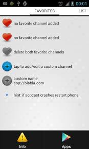 sopcast android apk sopcastx apk from moboplay