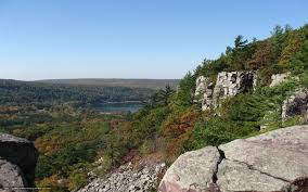 Wisconsin mountains images Download wallpaper wisconsin devils lake water mountains free jpg
