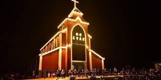 chinasource lahu christians celebrate thanksgiving