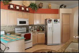 Should I Paint My Kitchen Cabinets White Paint Colors For Kitchen Cabinets With White Appliances Monsterlune