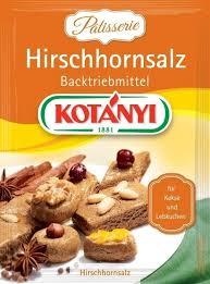 bicarbonate en cuisine kotányi ammonium bicarbonate 50 g piccantino shop