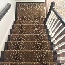 Antelope Runner Rug Stark Carpet Antelope S T A I R S Pinterest Foyers