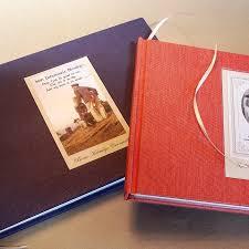 memorial guest books custom memorial service guest book celebration of funeral
