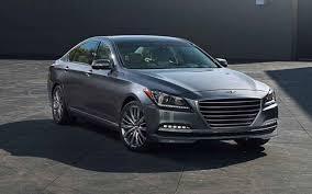 hyundai genesis suv 2018 hyundai genesis specs and review 2018 car release