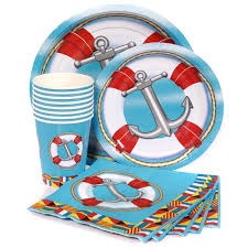 nautical party supplies nautical nautical nautical party