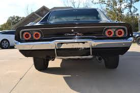 68 dodge charger rt 440 1968 dodge charger r t 440 hp vintage heat and air for sale