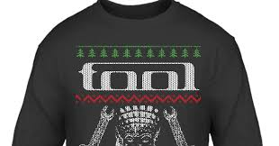 this tool sweater is only available for two days
