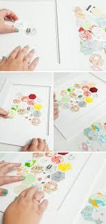 how to make this awesome wedding card keepsake frame wedding