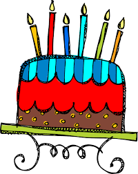 happy birthday cake clipart free download clip art free clip