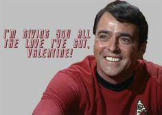 trek valentines day cards precisely calculated emotionless function for you