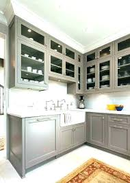 inside kitchen cabinets ideas paint inside kitchen cabinets affan