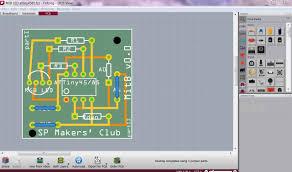 shinajaran design and fabricate a printed circuit board pcb