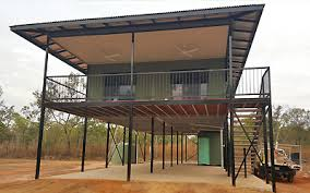 elevated home designs contemporary living solutions darwin s elevated home builder