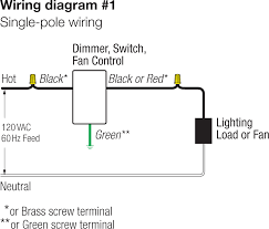 how to install a dimmer switch from the lutron caseta wireless