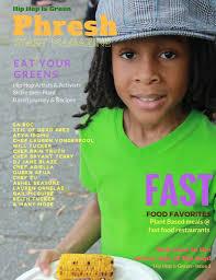 phresh start magazine hip hop is green 10th element of hip hop
