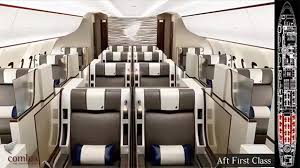 Aircraft Interior Design Luxury Jets Whisk Vips In Flying Palaces Cnn Travel