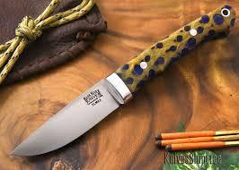26 best bark river knives images on pinterest knives blue gold