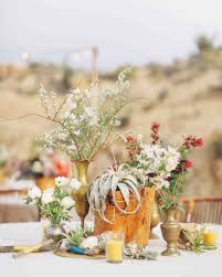 Rustic Vases For Weddings 23 Totally Chic Vintage Centerpieces Martha Stewart Weddings