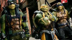 teenage mutant ninja turtles shadows review