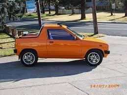 suzuki pickup rat look com u2022 view topic fiat cinqy pickup