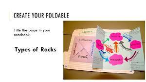 Types Of Rocks Rocks Ppt Download